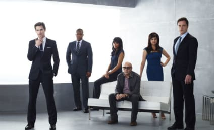 White Collar Preview: Matt Bomer Talks Final Episodes, End of Neal Caffrey