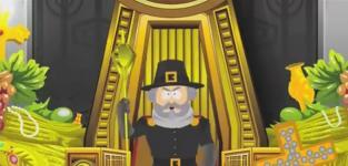 South Park Thanksgiving Clip