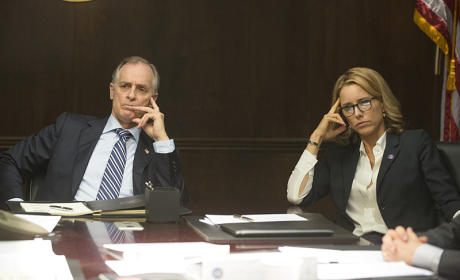 Madam Secretary Season 1 Episode 5 Review: Blame Canada