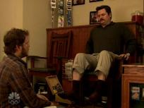 Parks and Recreation Season 2 Episode 9