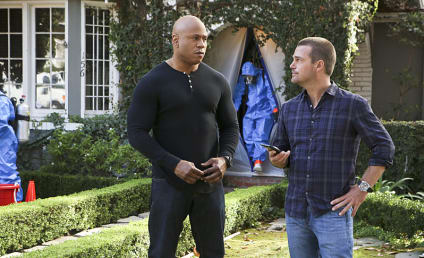NCIS Los Angeles Season 6 Episode 9 Review: Traitor