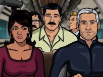 Archer Season 4 Episode 13