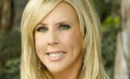 Vicki Gunvalson Opens Up About Abusive Marriage