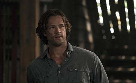 Poor Sammy - Supernatural Season 12 Episode 1