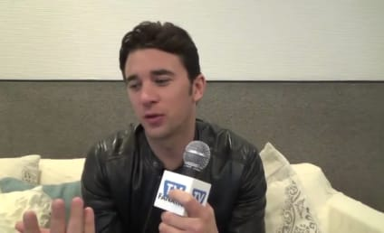 Days of Our Lives Exclusive: Billy Flynn on Chad's Weakness, Surprise BFF & More