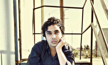 "EXCLUSIVE: Kunal Nayyar Speaks on ""Surreal"" Big Bang Theory Renewal"