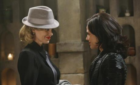 Meeting of Villains - Once Upon a Time Season 4 Episode 15