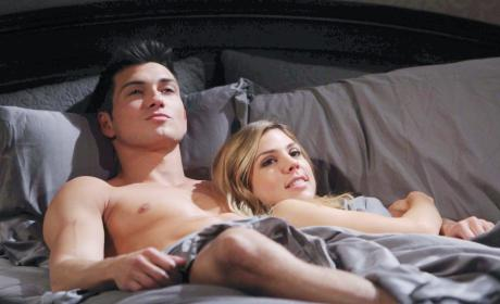 Days of Our Lives Photo Gallery: The Next Level