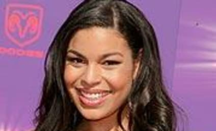 Jordin Sparks Isn't Dating Blake Lewis