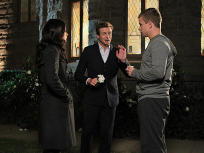 The Mentalist Season 5 Episode 17