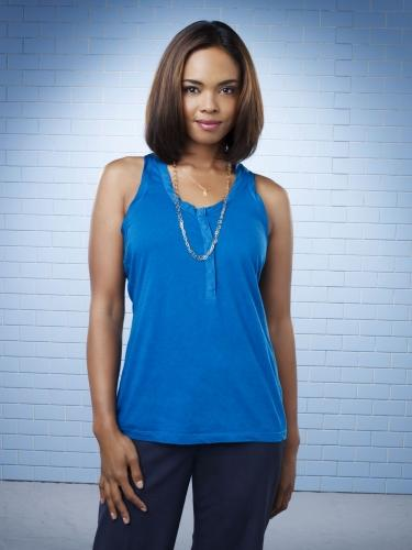 Sharon Leal Promo Pic