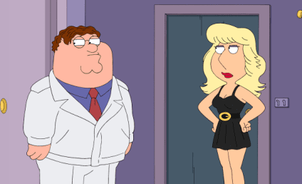 Family Guy Review: Don't Mention the Internet