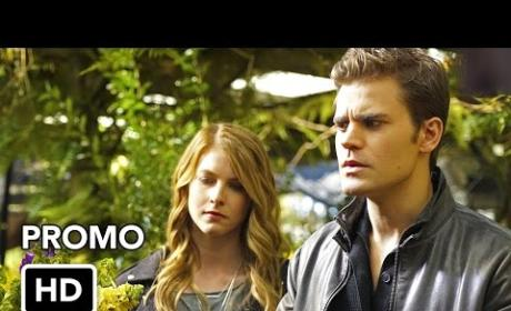 The Vampire Diaries Season 7 Episode 15 Promo