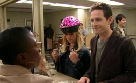 Dennis and Dee Apply for Welfare