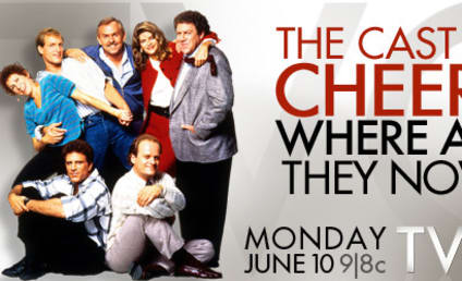 TVGN to Track down Cast of Cheers, Answer: Where Are They Now?