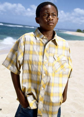 Malcolm David Kelley as Walt