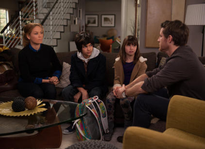 Watch Parenthood Season 5 Episode 14 Online