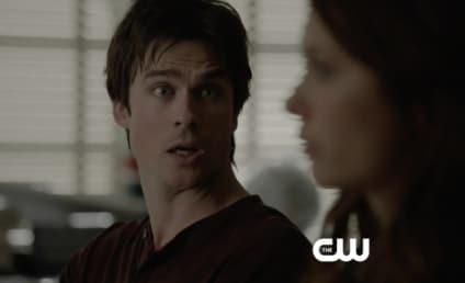 The Vampire Diaries Sneak Peek: Infidelity Alert?