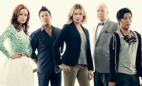 Quotes of the Week from The Librarians, The Walking Dead and More!