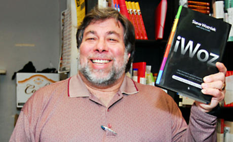 Steve Wozniak to Guest Star on The Big Bang Theory