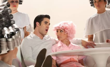 Glee Review: When It's Over, Is It Really Over?