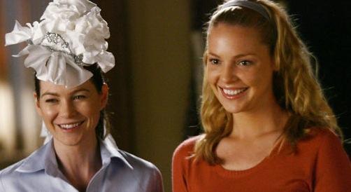 Meredith, Isobel