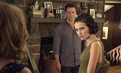 The Affair Season 2 Episode 3 Review: A Less Lonely Proposition