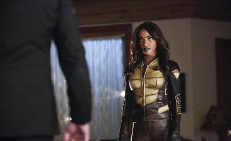 Stand Tall - Arrow Season 4 Episode 15