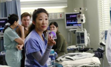 Grey's Anatomy Caption Contest LXXXVIII