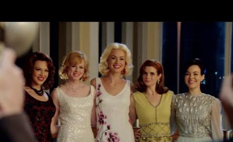The Astronaut Wives Club Trailer: Friends Through Tragedy and Triumph