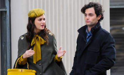Gossip Girl Spoilers: Dair Feelings Rekindled?