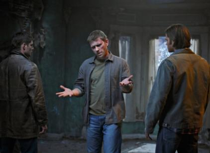 Watch Supernatural Season 5 Episode 22 Online