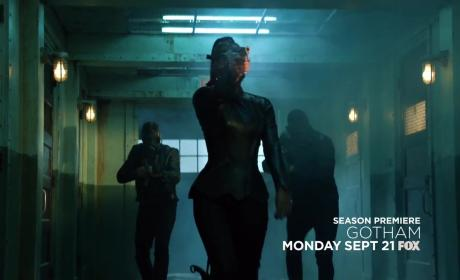 Gotham Season 2 Teaser: A New Era
