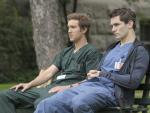 Josh and Aidan