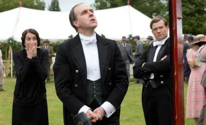 Downton Abbey Review: Admirable Mary