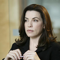 Pic of Alicia Florrick