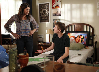 Watch Parenthood Season 4 Episode 6 Online