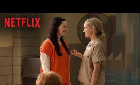Orange is the New Black Season 4: First Promo!