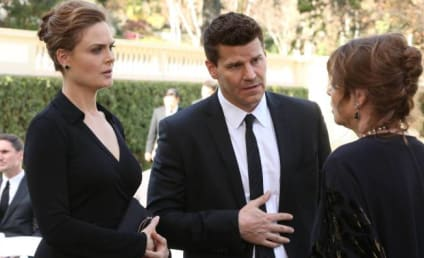 Bones Review: You Can't Have Everything