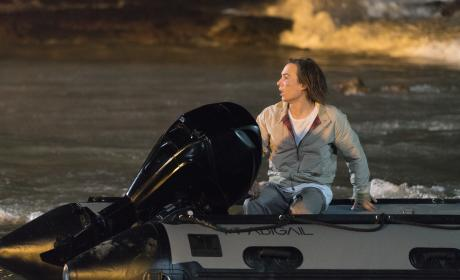 Fear the Walking Dead Picture Preview: Take It to the Water