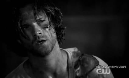 Supernatural Season 12 Promo: Where Is Sam?