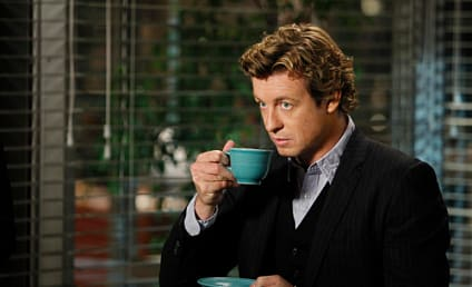 "The Mentalist Review: ""The Red Ponies"""