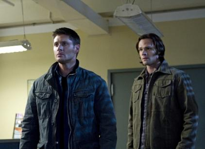 Watch Supernatural Season 7 Episode 10 Online