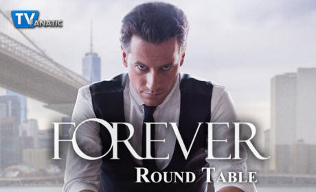 Forever Round Table: The Truth?