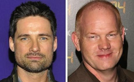 Warren Christie and Glenn Morshower to Guest Star on Same Castle Episode
