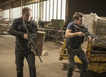 Watch Chicago PD Season 1 Episode 2 Online