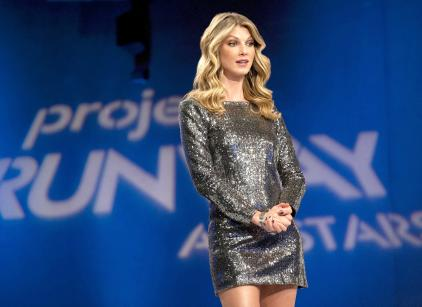 Watch Project Runway Season 10 Episode 9 Online