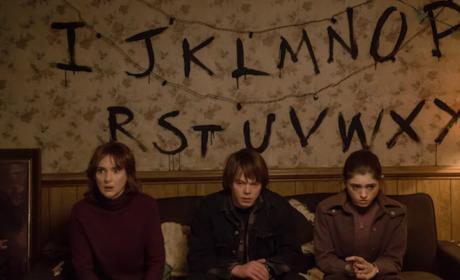 Stranger Things: Renewed for Season 2!