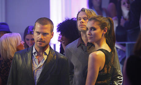 "NCIS: Los Angeles Review: ""Fame"""