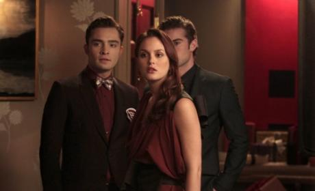 Gossip Girl Review: Seething With Hate